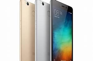 Xiaomi Redmi 3s And Redmi 3s Prime  Quick First Impressions