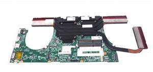 Dell Inspiron 7559 Laptop Motherboard Model Am9a