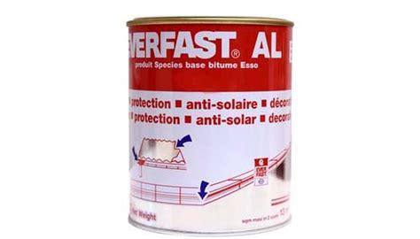 peinture aluminium en emulsion protection uv repousseur