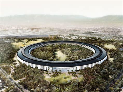 siege social apple apple park visitor center ouvre le 17 11 17 mac