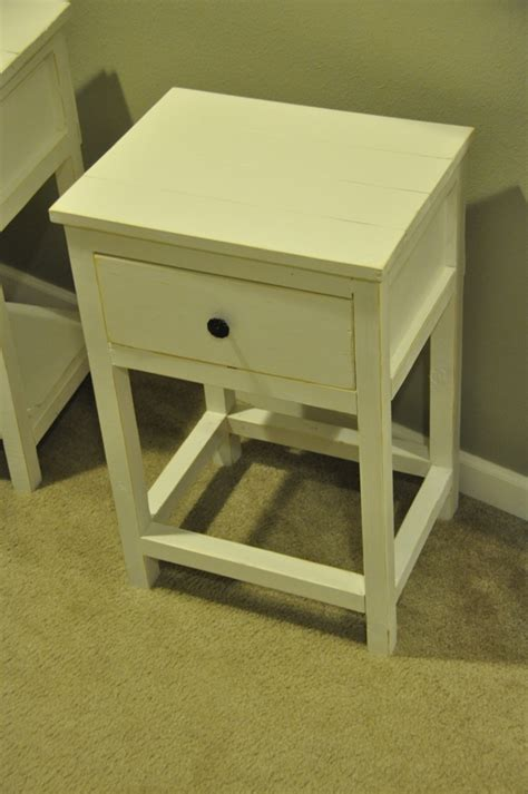 ana white entry tableside table combo diy projects