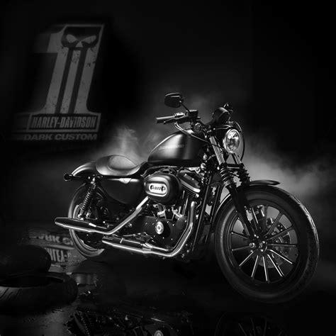 Harley Davidson Glide 4k Wallpapers by Harley Davidson Desktop Wallpaper 72 Images