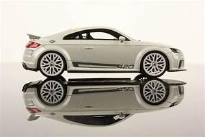 Audi Tt Quattro Sport : audi tt quattro sport concept 1 43 looksmart models ~ Melissatoandfro.com Idées de Décoration