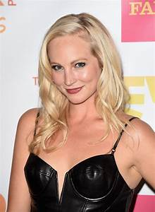 Candice Accola TrevorLIVE The Trevor Project Event In