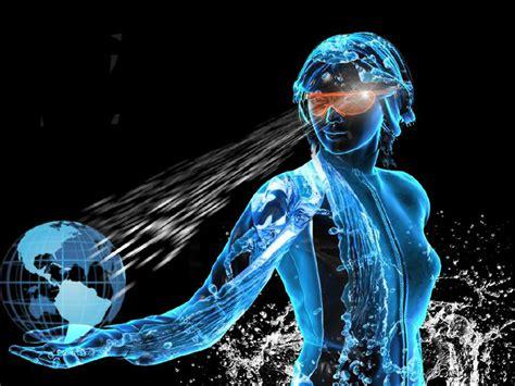 die entscheidende rolle des flow  der virtuellen