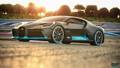 Bugatti Divo Wallpapers Cars Veyron 4k Behance
