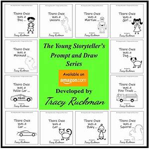 Tmp  Latest Release  The Young Storyteller U0026 39 S Prompt And
