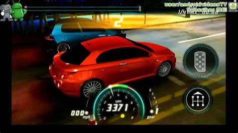 Nitro Nation Drag Racing Game