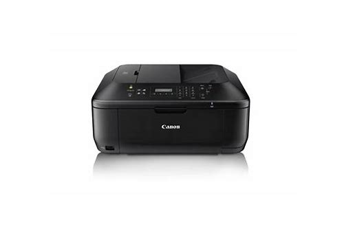 canon pixma mx452 setup download