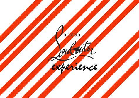 christian louboutin logo stencil christian louboutin logo stencil