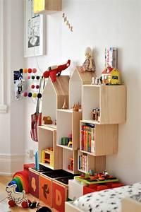 Rangement Chambre Enfants : comment ranger une chambre d 39 enfant de fa on astucieuse le blog decoloopio ~ Melissatoandfro.com Idées de Décoration