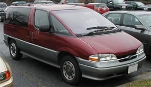 1995 Chevrolet Lumina Minivan - Overview
