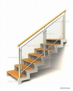 Kovové schody venkovní cena