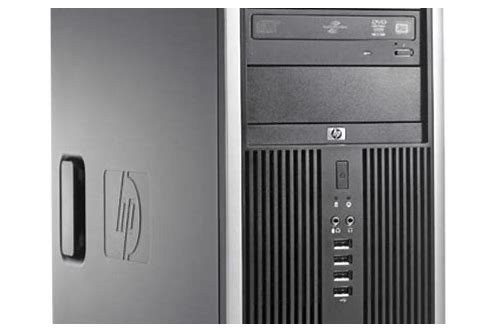 hp compaq 8000 elite small form factor network drivers