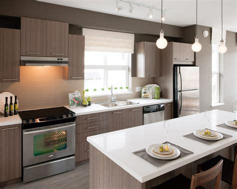cuisine et ilot central cuisine avec ilot central 7 façons de l aménager