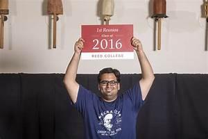 Reed College | Reunions | 2017 Reunion Class Photos