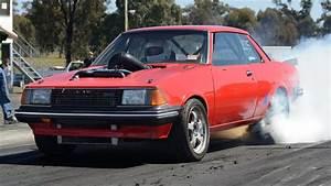 Mazda 626 Twin Turbo V8
