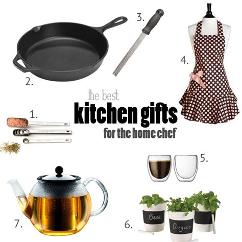 Kitchen Gifts For Home Chef by Gifts For Chefs