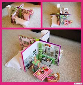 Barbie Haus Selber Bauen : vom pappordner zum penthouse missmommypenny ~ Lizthompson.info Haus und Dekorationen