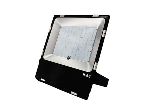 150w slimline led flood light