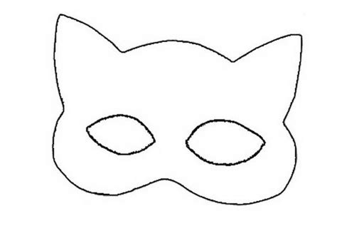 animal mask templates mask coloring pages coloring pages