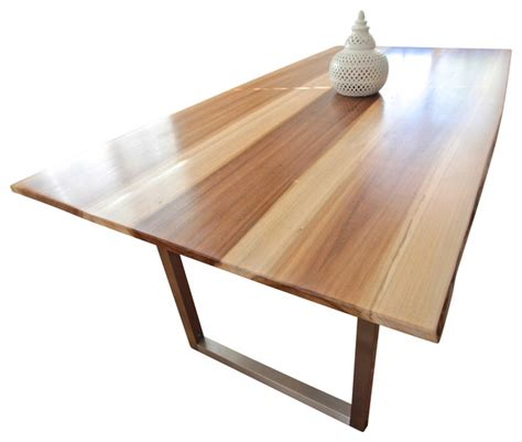 minimalist modern dining table desk 6 person