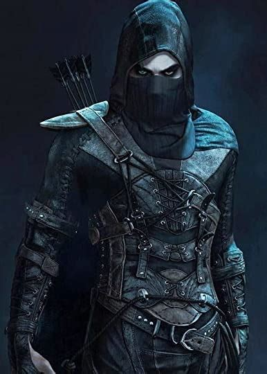 assassins curse  read  loved character