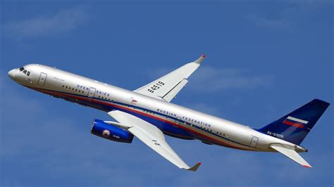 Russia To Exit Open Skies Treaty After U.S. Pullout