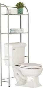 badregal bad wc waschmaschine regal handtuchhalter amazon