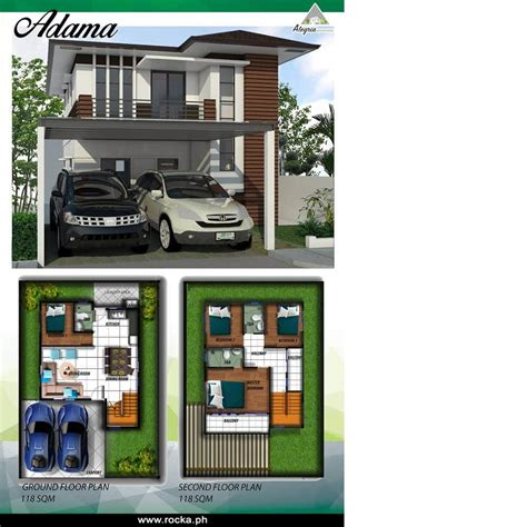 for sale house lot in bulacan philippines by janrosch realty rocka alegria residences adama