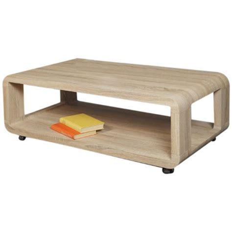 sonoma oak coffee table alina i sonoma oak finish coffee table with undershelf