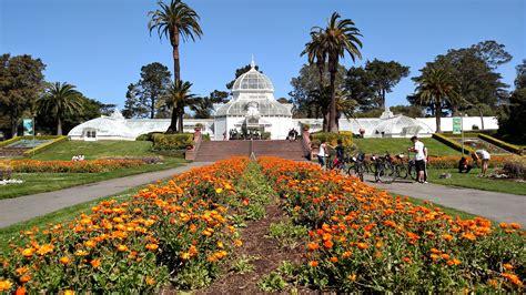 sf botanical garden botanical gardens san francisco thyme to grow