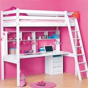 Lit En Hauteur Conforama : diy decora o quartos com aproveitamento de espa o ~ Farleysfitness.com Idées de Décoration