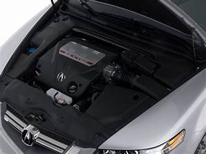 2008 Acura Tl Pictures  Photos Gallery