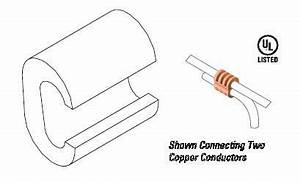 compression tools and connectors chatsworth products With tap wire crimp tool