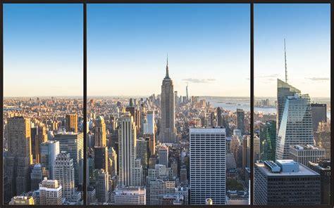Фотообої Нью-Йорк купити на стіну • Еко Шпалери