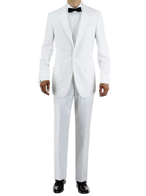 Top 30 Best Men?s Wedding Suits & Tuxedos in 2017   Heavy.com