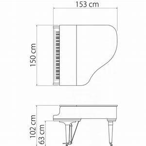 Kawai GL10 Grand Piano | Kawai GL10 | Kawai Grand Piano ...