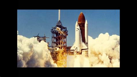 space shuttle challenger disaster abc radio youtube