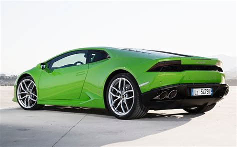 The Clarkson Review 2015 Lamborghini Huracan Lp 6104