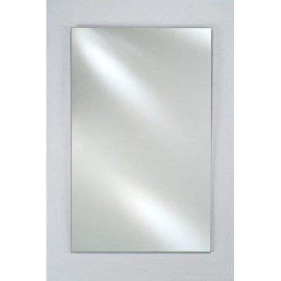 Bathroom Mirrors Cut To Size by Xxxsignature Plain Mirror Size 24 Quot X 30 Quot Finish