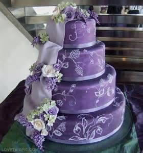 purple wedding cake purple wedding cake pictures photos and images for and