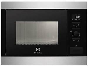 Aeg Mikrowelle Einbau : aeg electrolux ems17005ox einbau mikrowelle edelstahl f r 283 90 eur ~ Orissabook.com Haus und Dekorationen