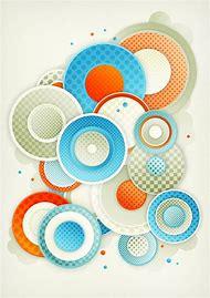 Abstract Circle Designs