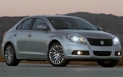 Suzuki Kizashi 2010 by 2010 Suzuki Kizashi Information And Photos Zombiedrive