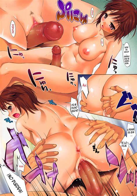 Wife Hentai Sub Espanol