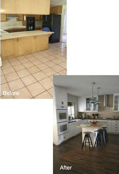 check out this change to beautiful shaw laminate this poway home received a much due