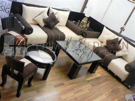 canapé sedari salon marocain