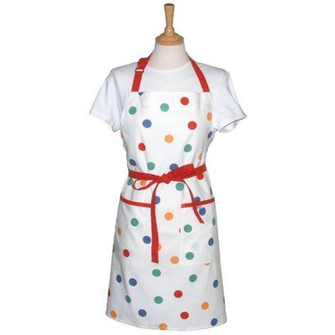 tablier cuisine tablier de cuisine multicolore spotty achat vente