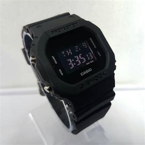 jam tangan g shock dw5600 jual casio gshock dw5600 jam g shock dw 5600 all black